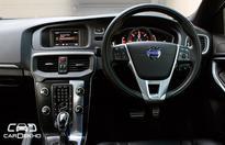 Volvo V40 R-Design: Expert Review