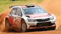 Gaurav Gill notches historic APRC victory