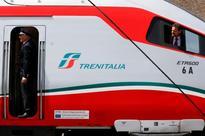 Hitachi, Alstom, Stadler win $5 billion contract to build trains for Trenitalia