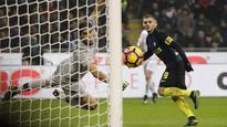 Icardi stars for Inter