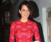 Kangna Ranaut is turning director, would direct a biopic after Rani Lakshmibai