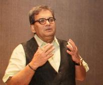 Subhash Ghai is all praises for legendary composer Mohammed Zahur Khayyam