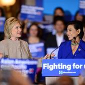 Clinton Adviser: 'Our Campaign Is Leading the Way' On Asian-American Outreach