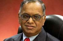 NR Narayana Murthy for tax sops on ESOPs at startups