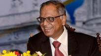Narayana Murthy's touching letter to his daughter is winning hearts