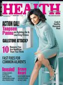 Taapsee sizzles on magazine cover and we just can't get our eyes off! - News