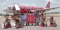 Thai AirAsia adds three new routes