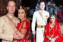 CHECK OUT: Preity Zinta's wedding photos are out