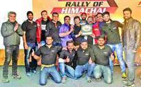 Karthick wins Maruti Suzuki National Super League title