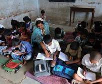 Uttar Pradesh minister Om Prakash Rajbhar threatens to jail parents for not sending kids to schools