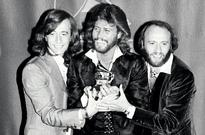 Bee Gees' 'Stayin' Alive' Disco Beat Helps Save Subway Worker's Life