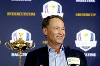 Ryder Cup: Davis Love III criticised for saying US side 'best golf team maybe ever'