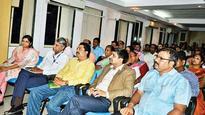 Ganpati mandals attend FDA class