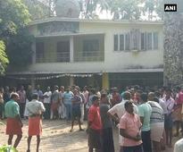 Woman found murdered in Ernakulam; Assam-native held