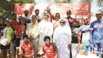 Royal Air Maroc Cycling League