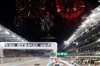 Yas Marina Circuit launches Abu Dhabi F1 tickets sale