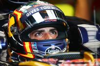 Sainz, Toro Rosso puzzled by performance dip
