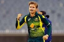 Dominant Australia Women claim series win