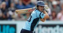 Northants crushed by Sussex