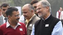 2016: Delhi High Court put AAP govt on the mat, said LG is the boss