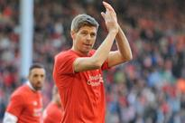 Former Liverpool hitman: This is the real reason I hope Steven Gerrard returns to Anfield
