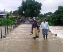 Rain plays havoc in Telangana district