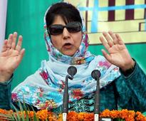 Lust for power has brought BJP-PDP together: Congress