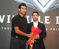 Bajaj V launches Invincible Indians, recognises unsung heroes