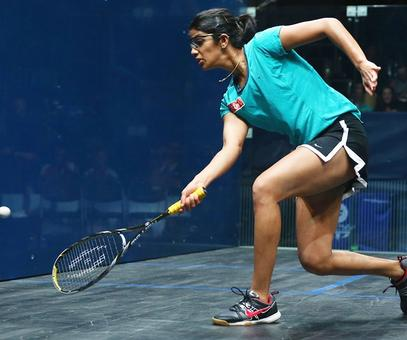 Chinappa climbs to 10th in PSA rankings
