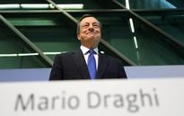 EU watchdog quizzes ECB's Draghi over ties with G30 bankers