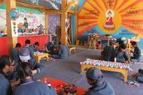 Druk Padma Karpo School, Ladakh : Three weeks of Hyper Multi Activity- DPKS!!