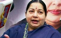 Jaya expresses grief over pontiff's death