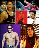 SRK, Salman, Aamir, Hrithik, Ranbir or Abhishek: Who Is Your Favourite 'Item Boy'?