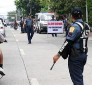 PNP reminds cops on gun ban policy