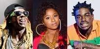 Reginae Carter Weighs In On Suppsoed Lil Wayne-Kodak Black