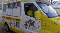 Ice cream van ban may be formalised