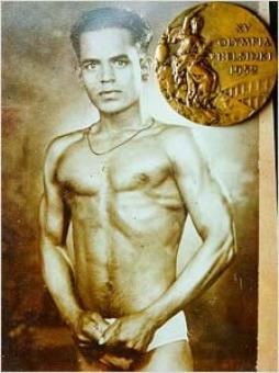 SHOCKING! Khashaba Jadhav's 1952 Olympic medal up for auction...