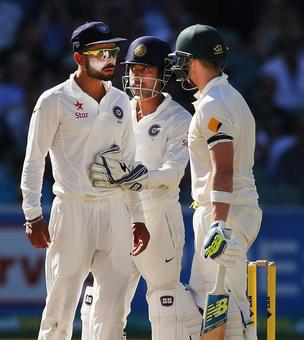 Get ready for some banter, Smith to Kohli & Co