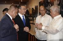 New Philippine defence chief says militant threat more pressing than South China Sea