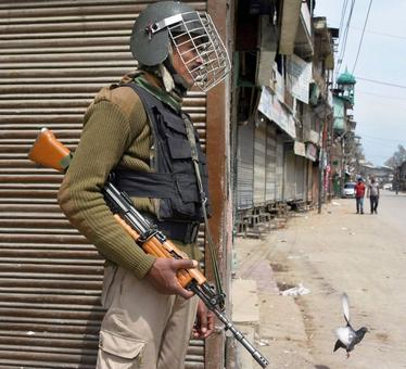 Pakistan violates ceasefire along LoC, 3rd violation in 24 hours