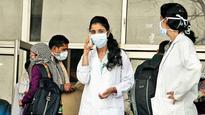 Maximum patients in new West Zone