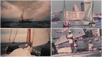 Mission Muscat: Six Bombaikars on a stormy sea