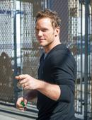 Chris Pratt Handles Body Shamers In The Most Chris Pratt Way