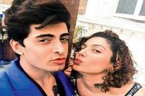 Best friends Sushant and Diandra will act with Zeenat Aman
