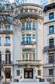 Real-estate developer Keith Rubenstein's Manhattan townhouse listed for $84.5 million