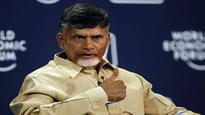 Chandrababu Naidu calls for greater India-US cooperation in agricultural sector