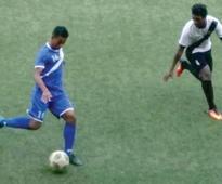 Vasco SC snatch second win in a row