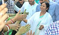 Mamata Banerjee holds grand rally in Kolkata on Martyr's Day, security beefed up
