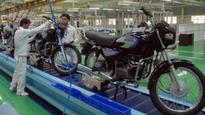 Hero MotoCorp sales up 15% in April