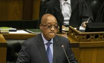 Opposition want Zuma's charges reinstated